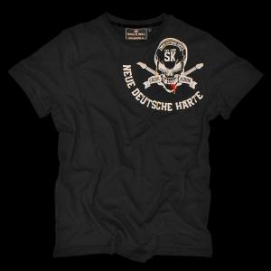 T-Shirt NDH