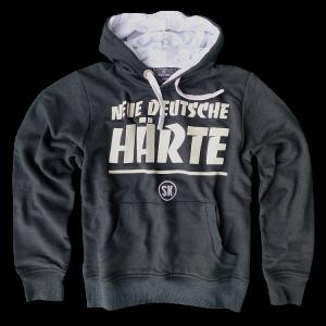 Kapuzensweatshirt NDH