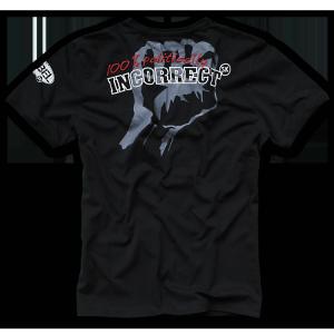 T-Shirt INCORRECT